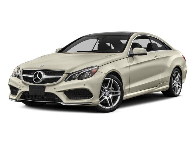 2016 Mercedes-Benz E-Class E 400 2dr Cpe E 400 4MATIC Twin Turbo Premium Unleaded V-6 3.0 L/183 [0]