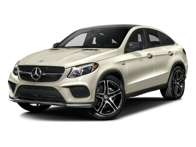 2016 Mercedes-Benz GLE GLE 450 AMG 4MATIC 4dr GLE 450 AMG Cpe Twin Turbo Premium Unleaded V-6 3.0 L/183 [12]