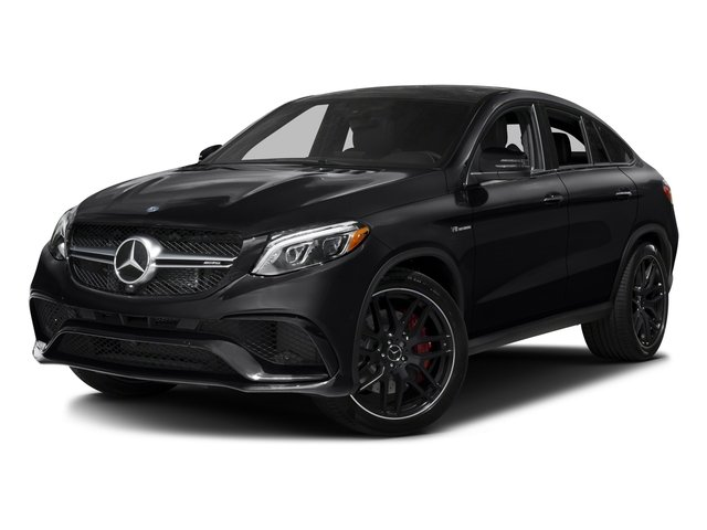 2016 Mercedes-Benz GLE AMG GLE 63 S 4MATIC 4dr AMG GLE 63 S Cpe Twin Turbo Premium Unleaded V-8 5.5 L/333 [15]