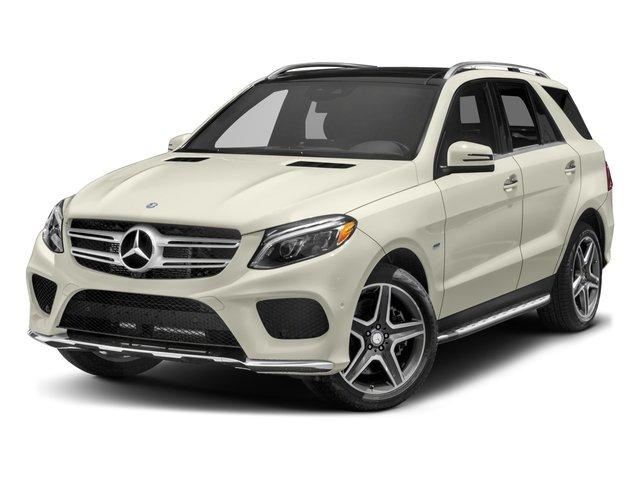 2016 Mercedes-Benz GLE GLE 550e 4MATIC 4dr GLE 550e Twin Turbo Gas/Electric V-6 3.0 L/183 [9]