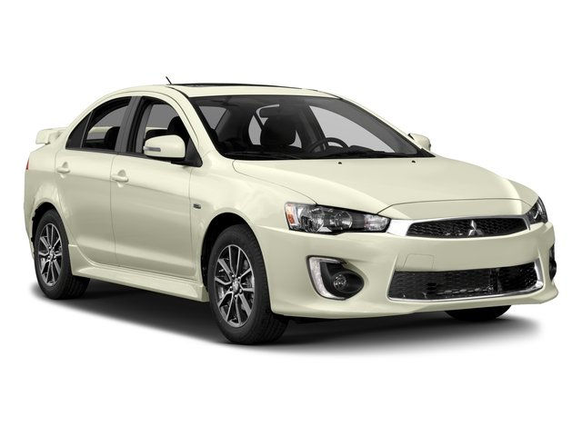 Used 2016 Mitsubishi Lancer in Fairfield, Vallejo, & San Jose, CA