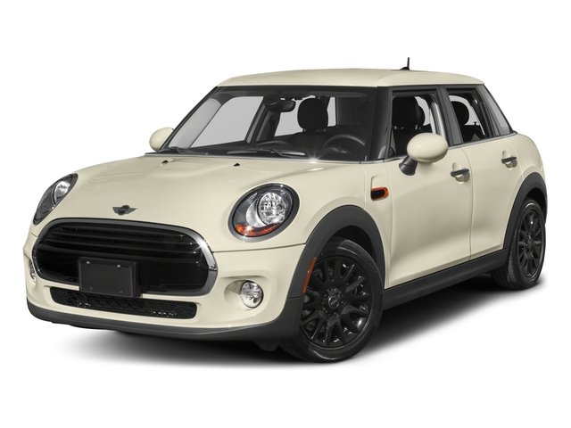 2016 MINI Cooper Hardtop 4 Door 4dr HB Intercooled Turbo Premium Unleaded I-3 1.5 L/91 [8]