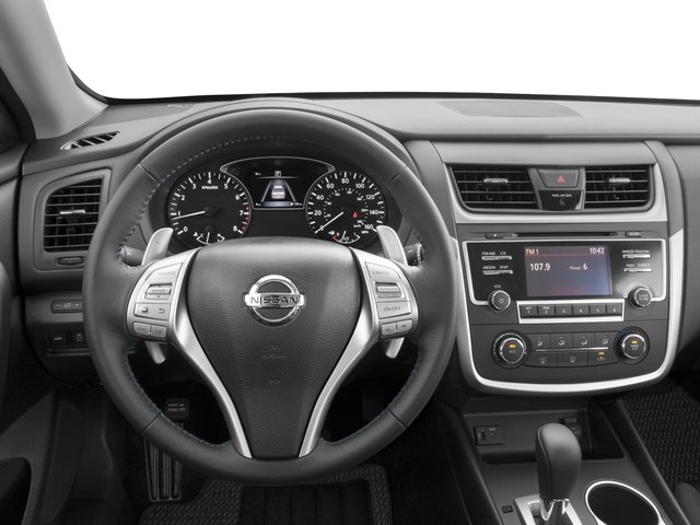 Used 2016 Nissan Altima in Kansas City, MO