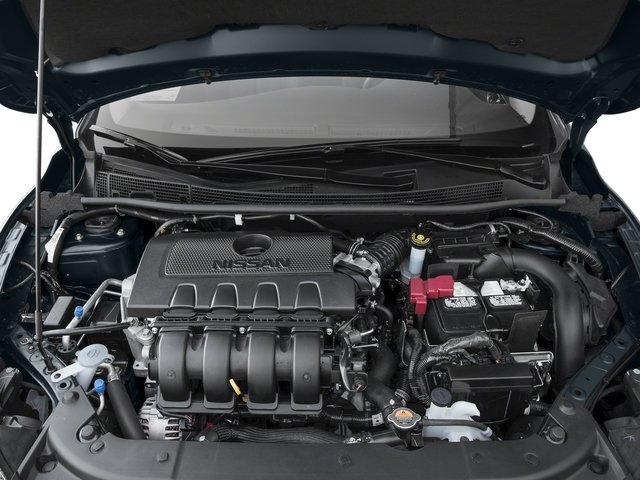 Used 2016 Nissan Sentra in Kansas City, MO