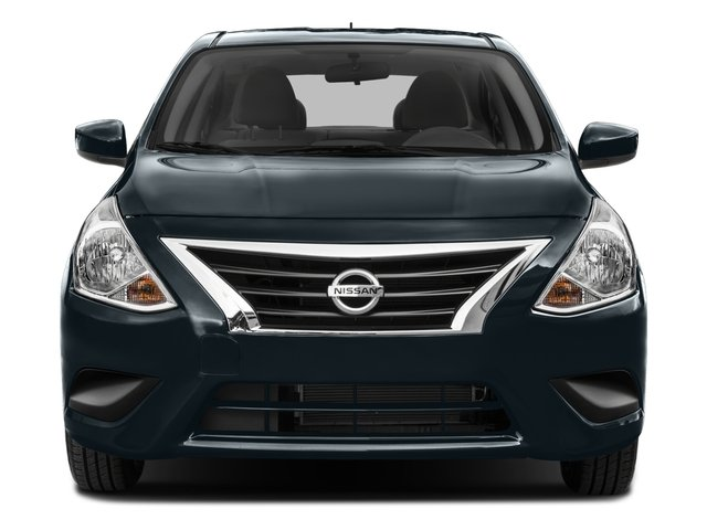 Used 2016 Nissan Versa in Fort Madison, IA