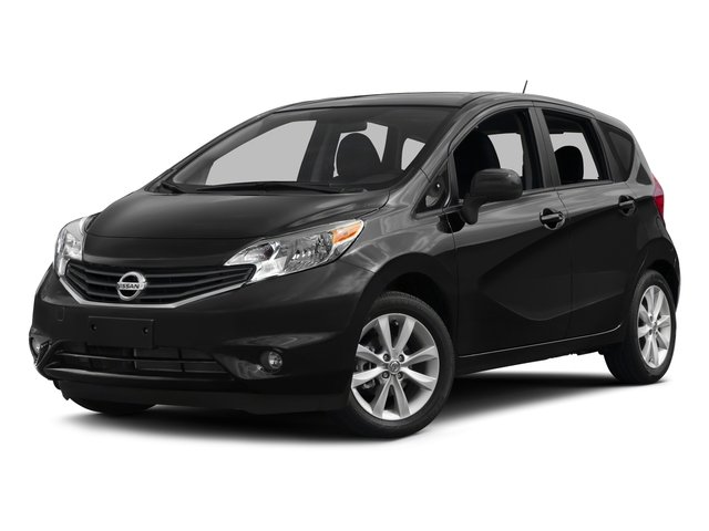 2016 Nissan Versa Note 1.6 SV  Regular Unleaded I-4 1.6 L/98 [0]
