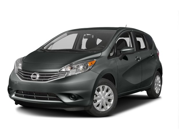 2016 Nissan Versa Note SV 5dr HB CVT 1.6 SV Regular Unleaded I-4 1.6 L/98 [3]