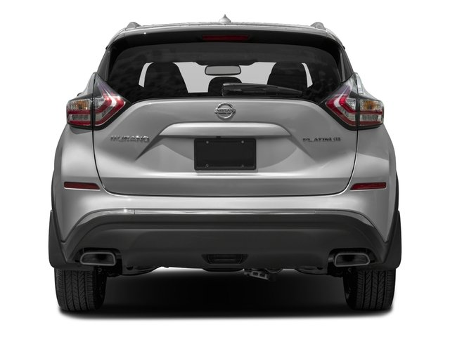 Used 2016 Nissan Murano in Little River, SC