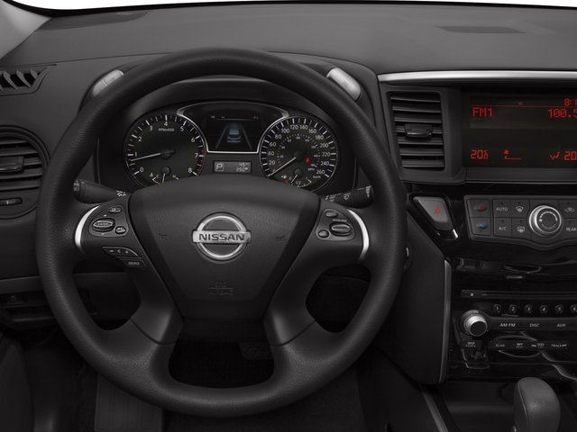 Used 2016 Nissan Pathfinder in Little River, SC