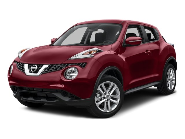 2016 Nissan JUKE SV 5dr Wgn CVT SV FWD Intercooled Turbo Premium Unleaded I-4 1.6 L/99 [0]