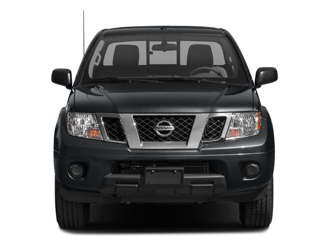 Used 2016 Nissan Frontier in Little River, SC