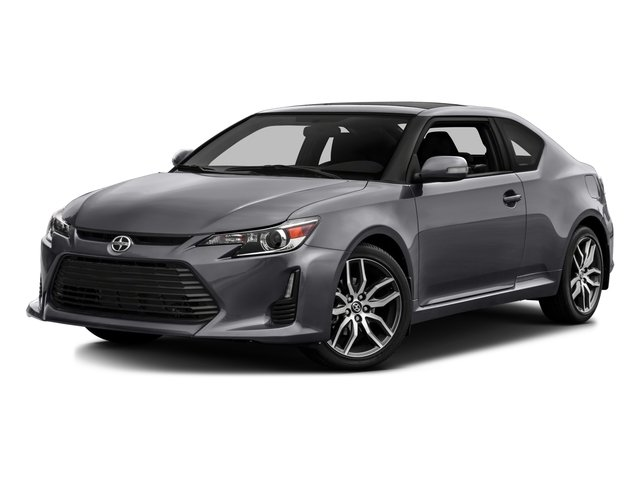 2016 Scion tC Base 2dr HB Auto Regular Unleaded I-4 2.5 L/152 [7]