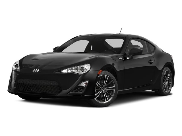 2016 Scion FR-S  Premium Unleaded H-4 2.0 L/122 [4]
