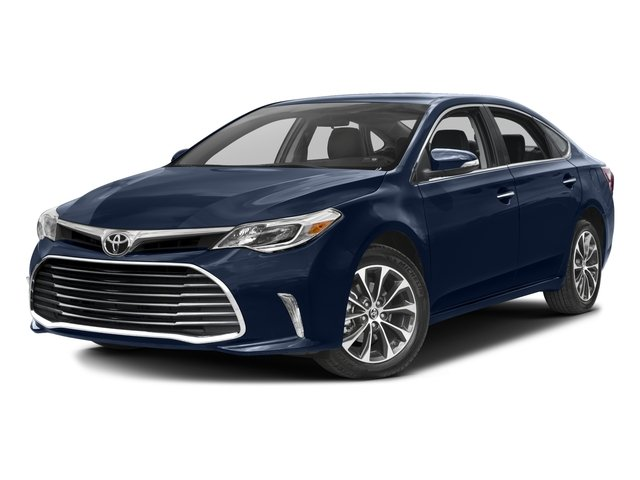 2016 Toyota Avalon Touring 4dr Sdn Touring Regular Unleaded V-6 3.5 L/211 [2]