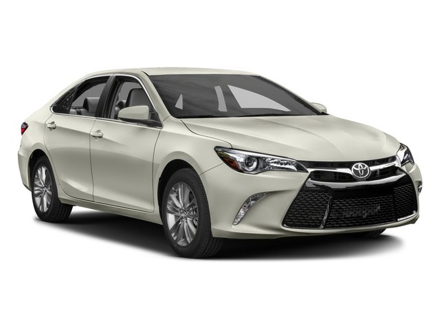 Used 2016 Toyota Camry in Oxnard, CA