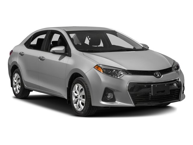 Used 2016 Toyota Corolla in Lexington, KY