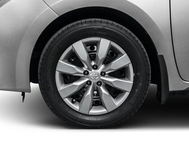 Used 2016 Toyota Corolla in Oxnard, CA