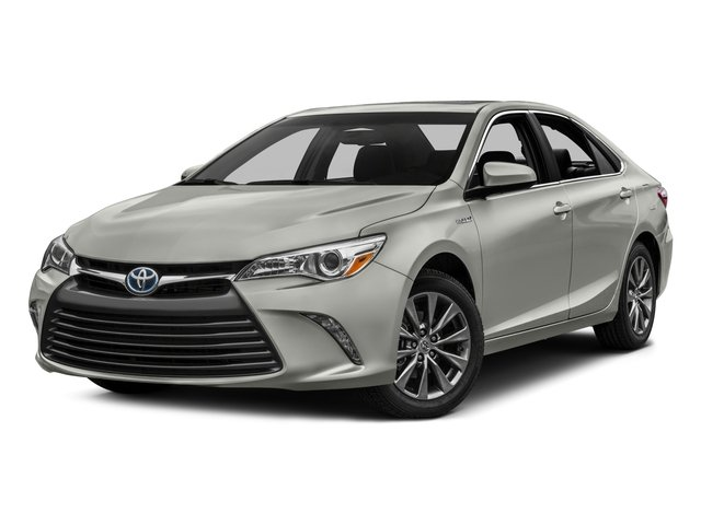 2016 Toyota Camry Hybrid SE 4dr Sdn SE Gas/Electric I-4 2.5 L/152 [19]