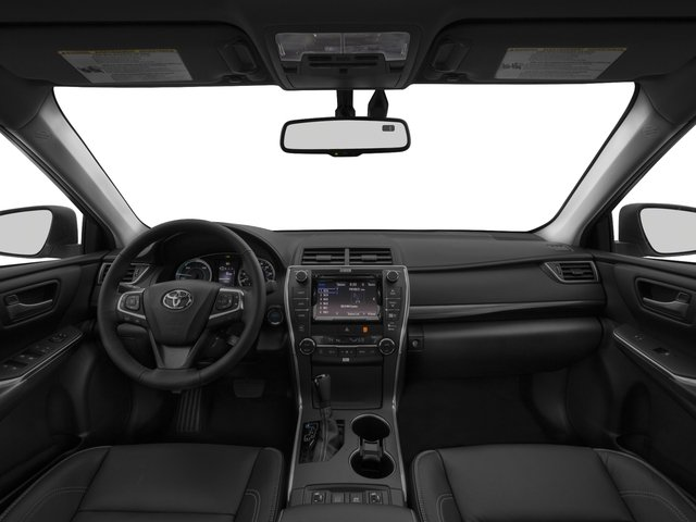 Used 2016 Toyota Camry Hybrid in Lexington, KY