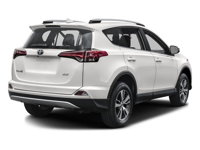 Used 2016 Toyota RAV4 in Lexington, KY
