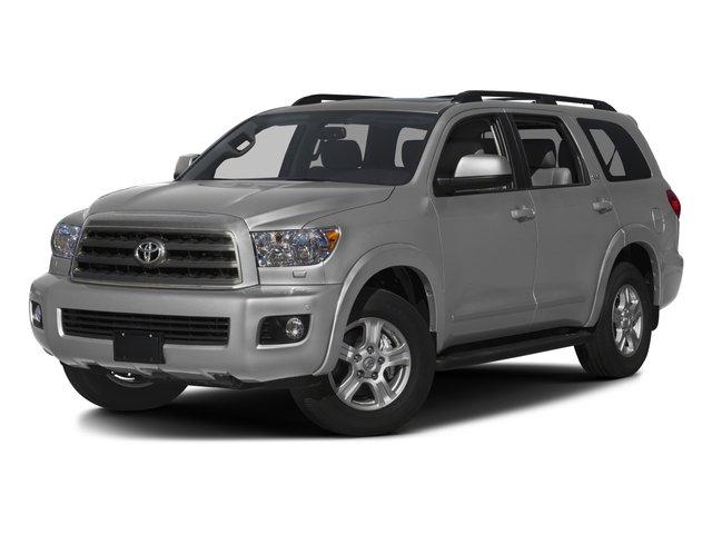 2016 Toyota Sequoia SR5 4WD 5.7L SR5 Regular Unleaded V-8 5.7 L/346 [2]