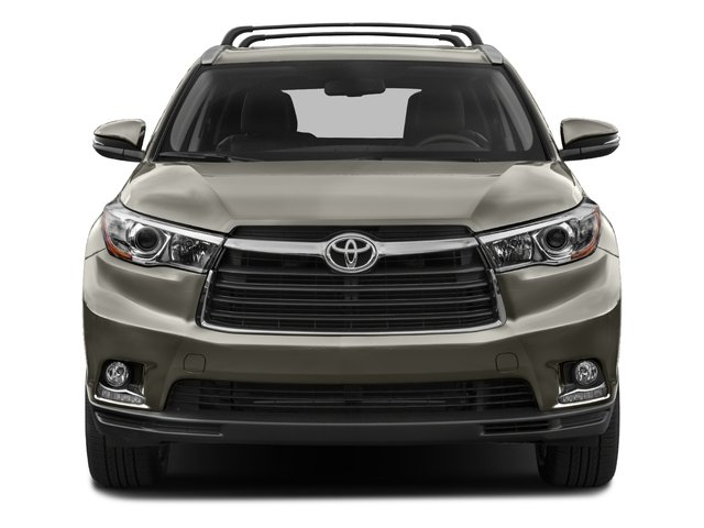 Used 2016 Toyota Highlander in Oxnard, CA