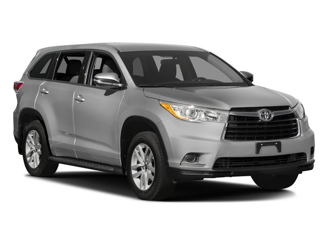 Used 2016 Toyota Highlander in Hillside, NJ