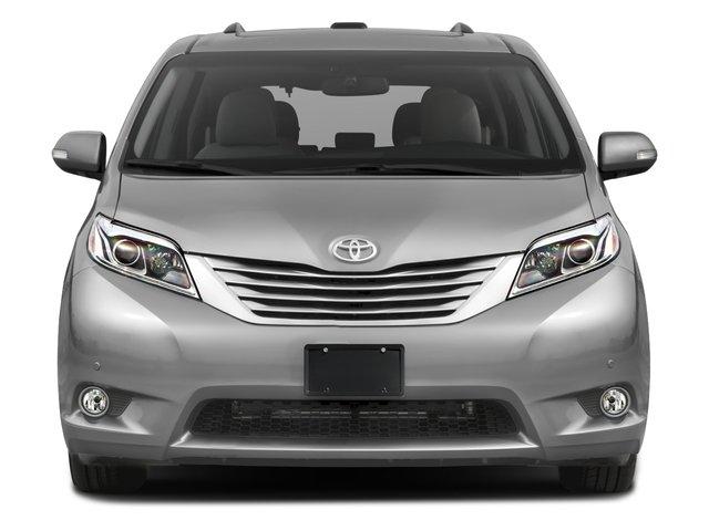 2016 Toyota Sienna XLE 2