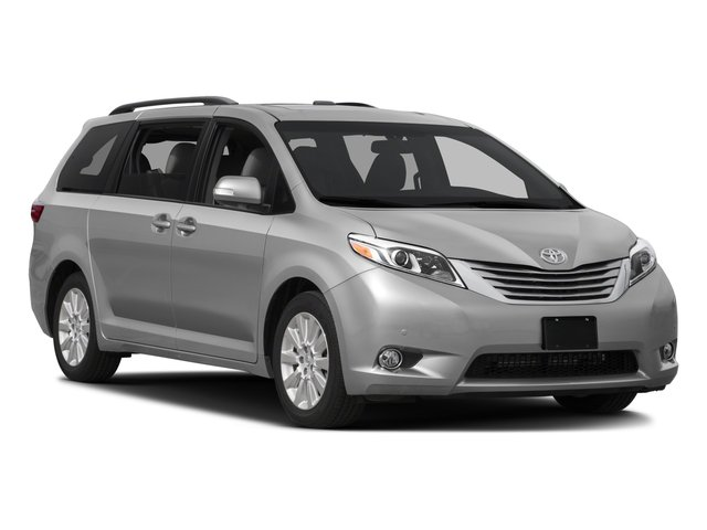 Used 2016 Toyota Sienna in Lexington, KY