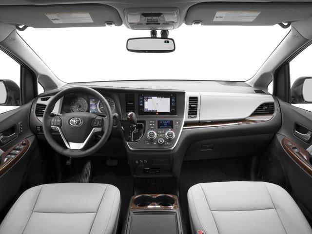 2016 Toyota Sienna XLE 6