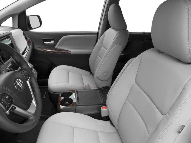 2016 Toyota Sienna XLE 7