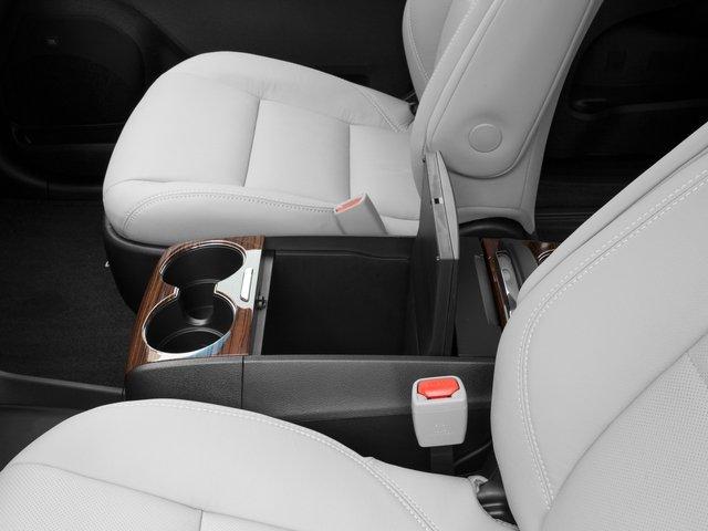 2016 Toyota Sienna XLE 13