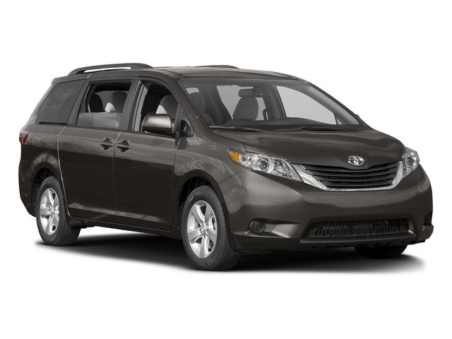 Used 2016 Toyota Sienna in Simi Valley, CA