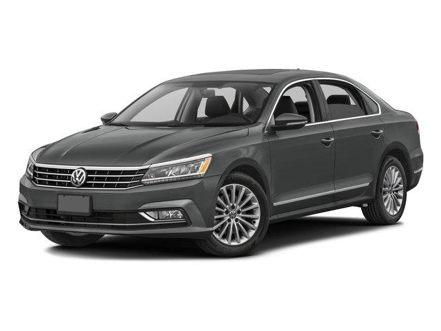 2016 Volkswagen Passat 1.8T S 4dr Sdn 1.8T Auto S PZEV Intercooled Turbo Regular Unleaded I-4 1.8 L/110 [1]