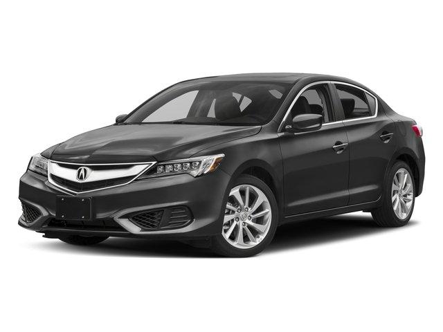 2017 Acura ILX w/Premium Pkg Sedan w/Premium Pkg Premium Unleaded I-4 2.4 L/144 [4]