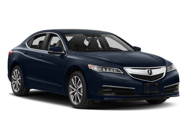 Used 2017 Acura TLX in Verona, NJ