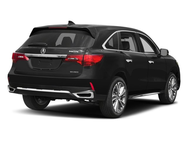Used 2017 Acura MDX in Verona, NJ