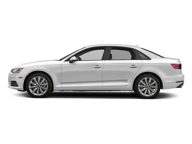 Used 2017 Audi A4 in Mount Pleasant, SC