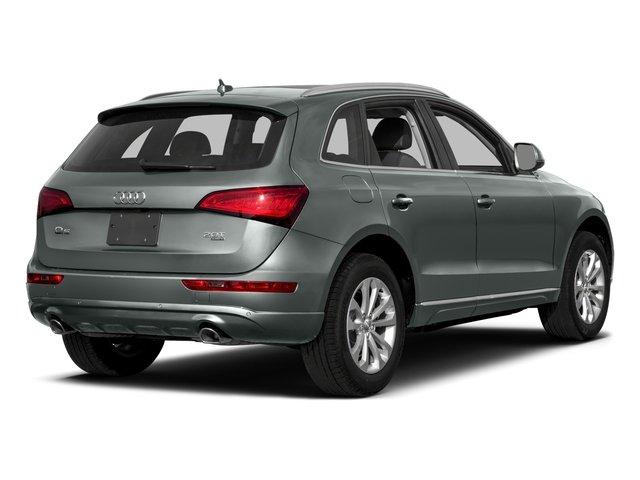 Used 2017 Audi Q5 in Mount Pleasant, SC