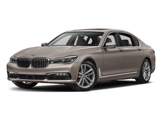 2017 BMW 7 Series 750i 750i Sedan Twin Turbo Premium Unleaded V-8 4.4 L/268 [13]