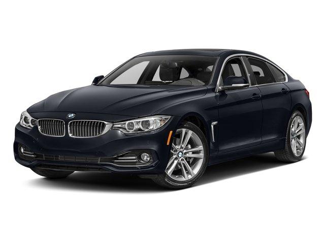 2017 BMW 4 Series 430i 430i Gran Coupe SULEV Intercooled Turbo Premium Unleaded I-4 2.0 L/122 [5]