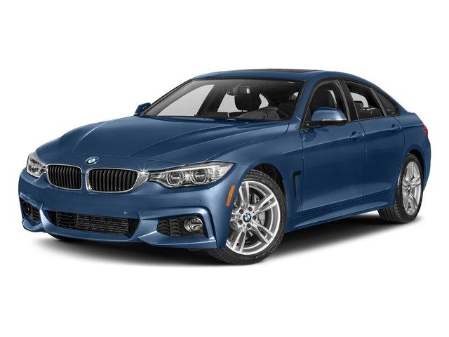 2017 BMW 4 Series 440i 440i Gran Coupe Intercooled Turbo Premium Unleaded I-6 3.0 L/183 [0]