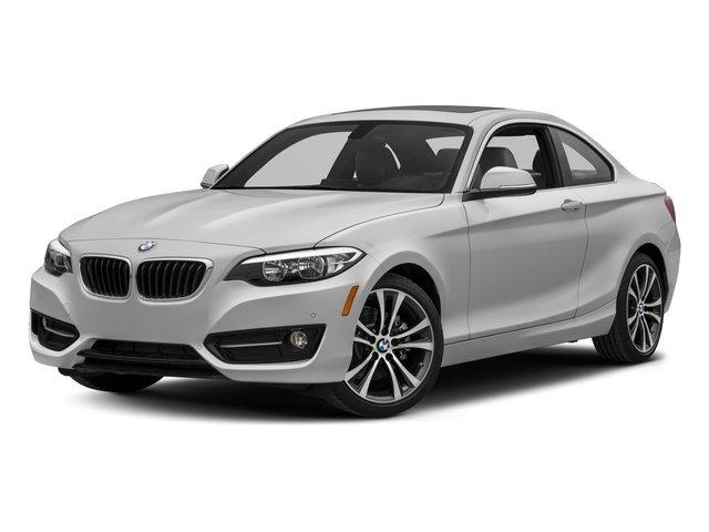 2017 BMW 2 Series 230i 230i Coupe Intercooled Turbo Premium Unleaded I-4 2.0 L/122 [13]