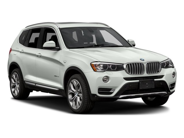 Used 2017 BMW X3 in Mount Pleasant, SC