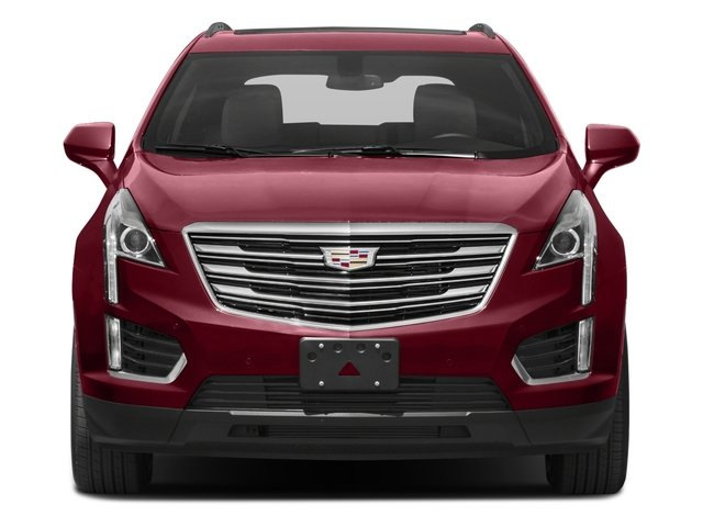 Used 2017 Cadillac XT5 in Fort Madison, IA