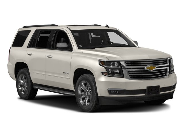 Used 2017 Chevrolet Tahoe in Jesup, GA