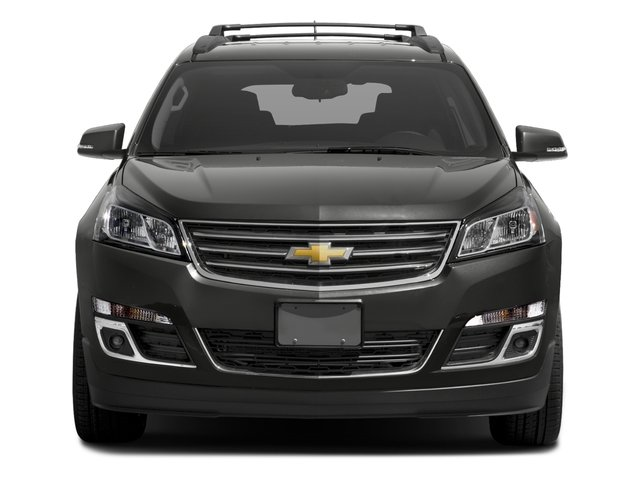Used 2017 Chevrolet Traverse in Lexington, KY
