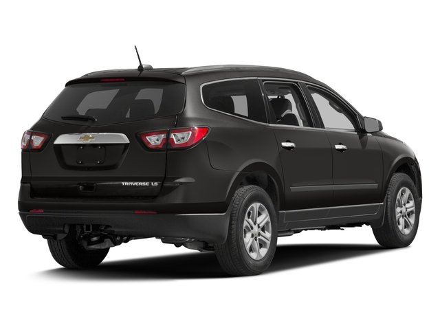 Used 2017 Chevrolet Traverse in , TX