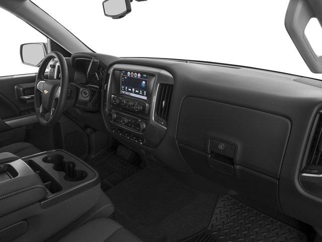 Used 2017 Chevrolet Silverado 1500 in Jesup, GA