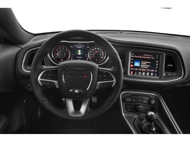 2017 Dodge Challenger 392 Hemi Scat Pack Shaker 8